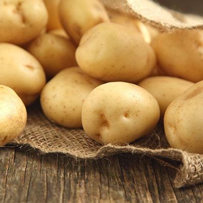 семена картофи